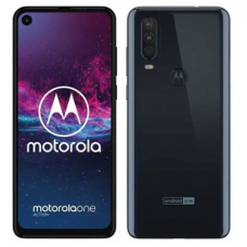 CELULAR MOTO ONE ACTION 128GB-4GB MOTOROLA DUAL SIM