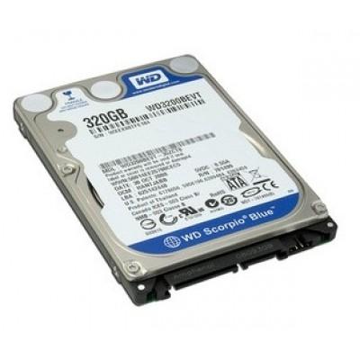 Disco Rígido 320 GB Ref..