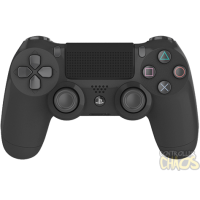 Game Pad PS4 LED Inalambrico