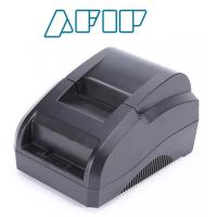 Impresora Termica Comandera Tickets Usb Y Bluetooth