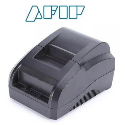Impresora Termica Comandera Tickets Usb Y Bluetooth..