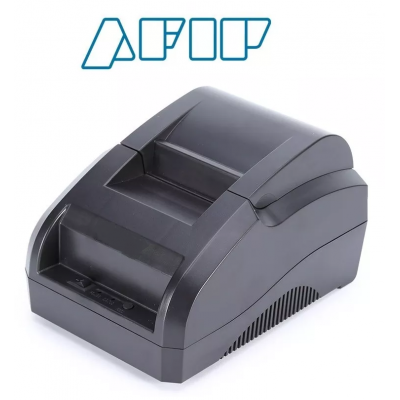 Impresora Termica Comandera Tickets..