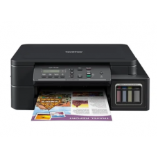 IMPRESORA MULTIFUNCION BROTHER DCP-T510W 27/10PPM SIST CONTINUO WIFI