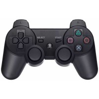 Game Pad Sony Ps3 Simil Original Dualshock Playstation 3 En Caja