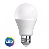 LAMPARA LED E27 9W=100W