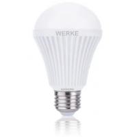 Lampara Led 10w Luz Emergencia Autonoma Fria