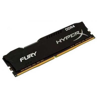 MEMORIA RAM DDR4 8GB 2666MHZ HYPER FURY