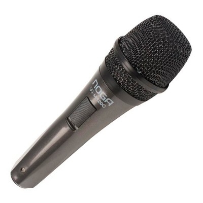 MICROFONO Dinamico Karaoke Noga Ng-mi120c