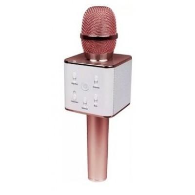 Microfono Parlante Inalambrico Karaoke TD-06