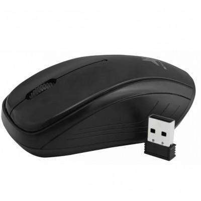 Mouse Optico Inalambrico 2.4Ghz..