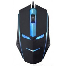 Mouse Gamer Iron man Luz Led Multicolor