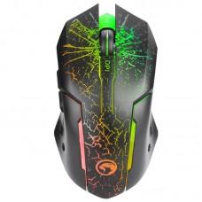 Mouse Gaming Marvo M207 3200 Dpi Optico Led Rgb