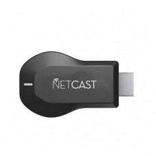Dongle Netcast Smart TV HDMI WIFI NM-NETCAST