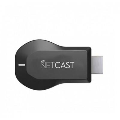 Dongle Netcast Smart TV HDMI WIFI NM-NETCAST