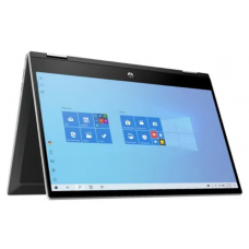 "NOTEBOOK HP 14"" INTEL I3 X360 8GB 128SSD 14"" TOUCH W10"