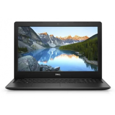 "NOTEBOOK DELL 15 3593 15.6""HD I3-1005G1 4GB SSD 128GB"