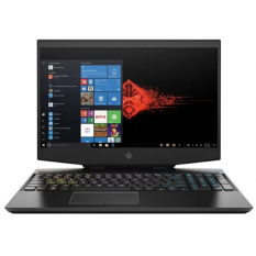"""NOTEBOOK HP EC1046 GAMER R7 4800H 512GB 12GB 1660TI 15"""""""