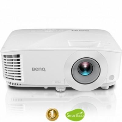 Proyector MS550 White SVGA BENQ..