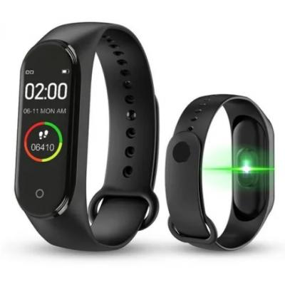 Reloj Inteligente Smartwatch M4 Band Presion Cardio
