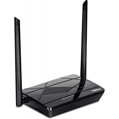 Router Trendnet Wireless N 300mbps..
