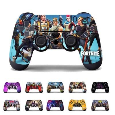 Skin Joystick Playstation 4 Sticker Varios Modelos..