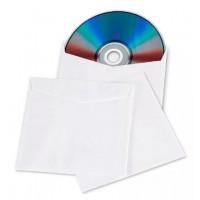 Sobres De Papel Para Cd /dvd 75grs