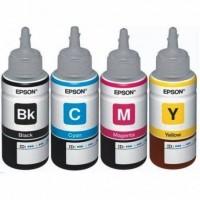 Tintas Original impresoras Epson Colores T673 65 Ml cada una