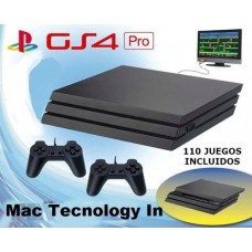 Consola Family Alien GS4 Pro