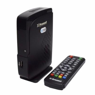 Decodificador Sintonizador Antena Tda Tdt Hd Tv Digital Isdb..