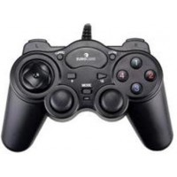 Game Pad PS3/PS2/PC USB Analogo 12 botones Seisa SJ-A1009S