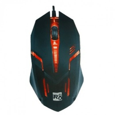 MOUSE GAMER USB R8 M1602L