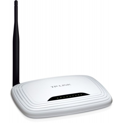 Router TL-WR740N..