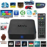 TV BOX CONVERSOR SMART 2GBb 16GB 4K