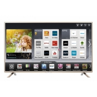 TV 49 SMART TCL FULL HD USB/HDMIX3/LAN..