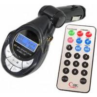 Transmisor MP3/FM para Auto