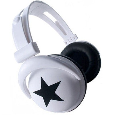 Auriculares Mix Style Stereo..