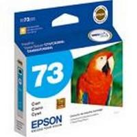 Cartucho T73 colores Epson