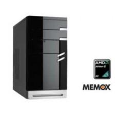 PC AMD APU A6 4GB 1TB