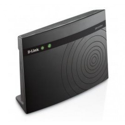 Router D-LINK 610N Wireless..
