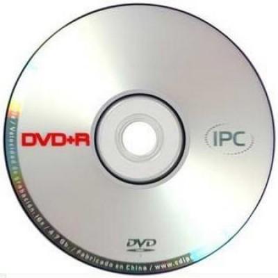 DVD IPC/TDK/CX