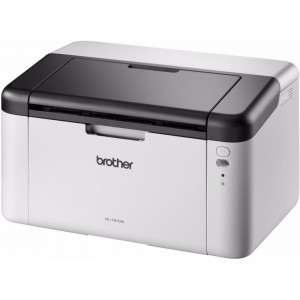 IMPRESORA BROTHER HL-1200 21PPM 2400 X 600 DPI 8MB