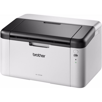 IMPRESORA BROTHER HL-1200 21PPM 2400 X 600 DPI 8MB..