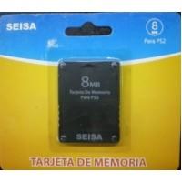 """TARJETA DE MEMORIA """"PLAY 2"""" 64 MB"""