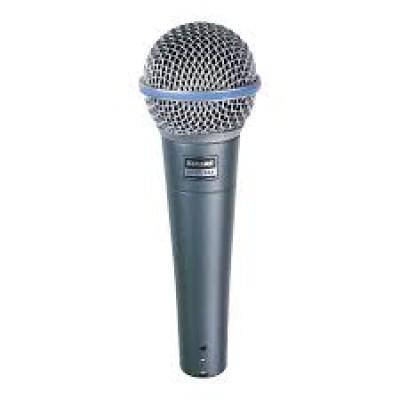 MICROFONO karaoke..