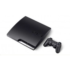 Play Station 3 500GB + 140 JUEGOS CARGADOS 120VAC